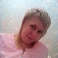 Виктория Бурякова