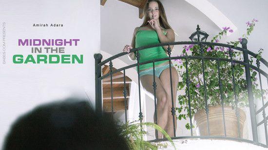 Babes – Amirah Adara – Midnight in the Garden