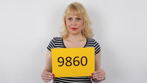 Czech Casting Ilona 9860