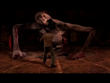 Silent Hill Homecoming Прохождение Часть 9 Огромный Мутант