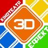 🍿EFEKT 3D KINO🍿