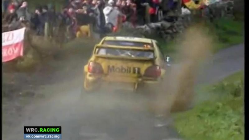 WRC 2007. Этап 15. Обзор Ралли Ирландии