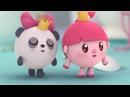Малышарики - Сладкоежки (34 серия) | Обучающие развивающие мультфильмы