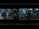 Красим видео вместе: Bleach bypass в Davinci Resolve