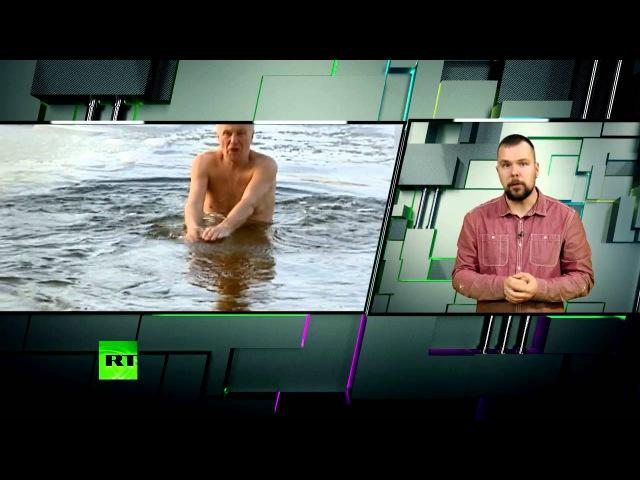 «Дикий запад» Тима Керби: Безопасность, доведённая до абсурда, или почему я уехал из США