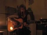 Vashti Bunyan - Wishwanderer (Live @ St Pancras Old Church, London, 091014)