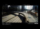 REDirect - Urban Isolation: Russell Houghten