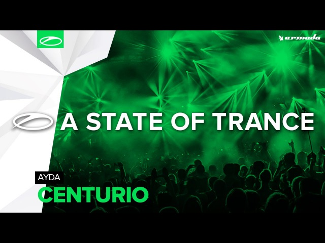 AYDA - Centurio (Extended Mix)
