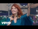 Florence The Machine - Dog Days Are Over Live At Oxegen Festival, 2010