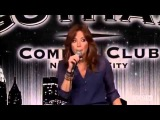 Margaret Cho Stand Up Comedy Live Gotham Comedy Club