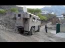 Спец автомобили спецназа ФСБ Фалькатус (Каратель), КамАЗ 4911 Extreme, Викинг, Тигр