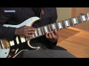 Ibanez TAM100 Tosin Abasi Signature 8-string Guitar Demo - Sweetwater Sound