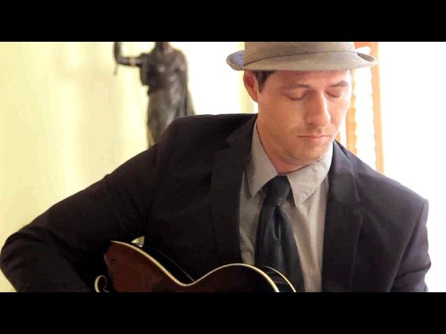 Mr. Sandman - Gypsy Jazz Trio Le Pumpe