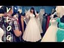 VLOGПодготовка к свадьбе сестрыДЕКОР/ВЫКУП/ПОДАРКИ❤ПРИМЕРКА СВАДЕБНОГО ПЛАТЬЯ!❤Людмила Микитюк