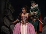 Kathleen Battle - Zerbinetta's Monologue - R. Strauss Ariadne auf Naxos (Part 2)