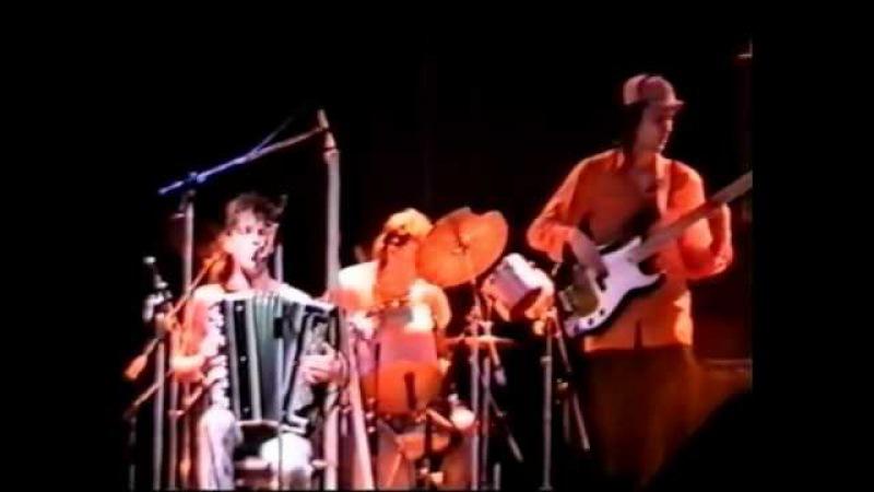 Ленинград Рок-фестиваль 6-й фестиваль 1988 год