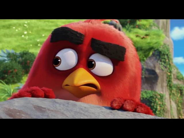 Angry Birds в кино. Трейлер