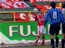 СПАРТАК Черноморец Новороссийск Россия 3 0 Чемпионат России 1997