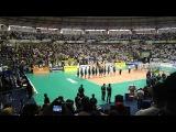 Final Superliga 2011/12 - Sada Cruzeiro 3 x 1 Vôlei Futuro - A Imagem do Cruzeiro Resplandece - BMA