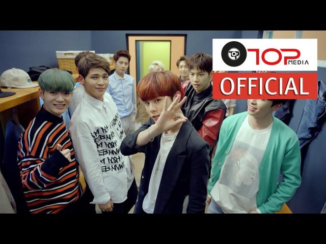 UP10TION(업텐션)_나한테만 집중해(ATTENTION) MV_One Take ver.