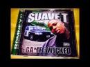 Suave T - Hard Where I Live (Feat. Killa Skip)