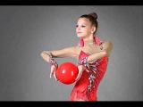 #0431 Maria (With Words)  Music For Rhythmic Gymnastics (130)