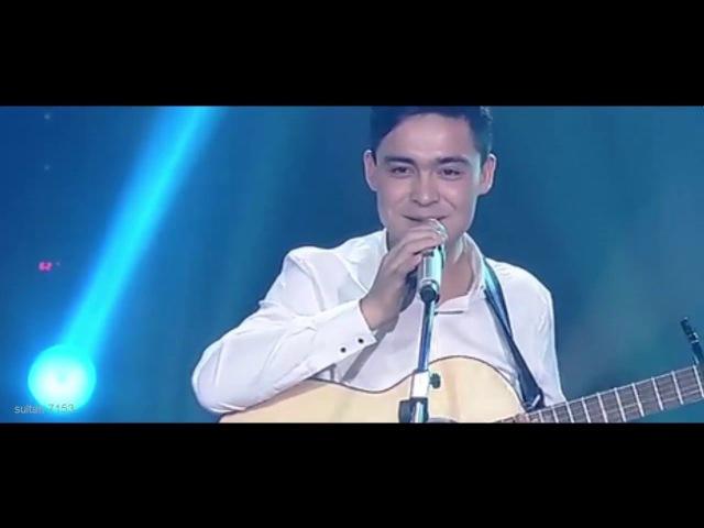 Yipak yoli sadasi | Kimler belar | Uyghur nahxa | suzuk nushesi. Uygur güzel gitar şarkı