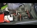 Тачка на прокачку - BMW X5 2016г.в. Замена штатной аудиосистемы