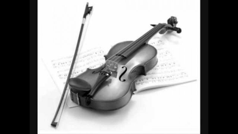 Violin dnb