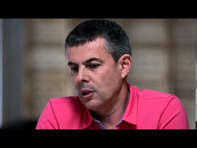 Андрей Мудрый, лекция для участников телепроекта «Акулы бизнеса» (неопубликованное)