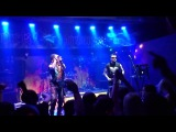 Alien Vampires  Nuns Are Pregnant (The Medium Is Born) (Live at ROCK HOUSE club, Moscow 13.05.2016)