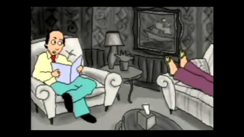 Dr. Katz Professional Therapist Pot-Bellied Pigs Episode 1 of 81 cartoons