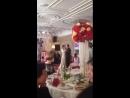 Свадьба моего дяди 23.04.16. Невеста поет для жениха татарскую песню