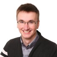 Илья Дубинский