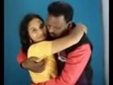 Pakistani hot girl with old man sexy scene