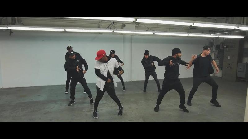 Ade Willis Choreography   ASAP Rocky - Lord Pretty Flacko Jodye 2 (LPFJ2)
