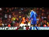 Ronaldo vs Galatasaray