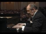 Владимир Горовиц. Концерт в Москве (1986 год). 1 часть
