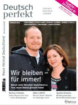 Deutsch aussprache trainieren online dating 3