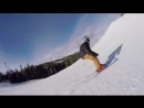Bobby Brown. American freeskier. Breckenridge Ski Resort