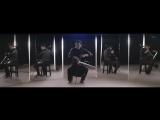 Моцарт+Adele в исполнении The Piano Guys