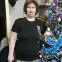 Анкета Маргоша Елькина