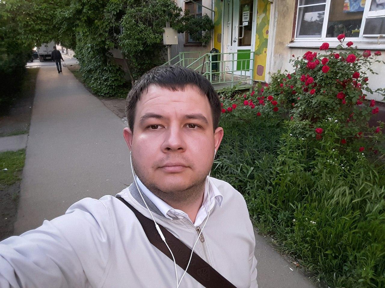 Vladimir Skrynnikov, Krasnodar - photo №7
