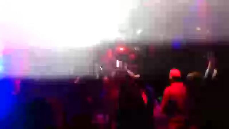 London Club. Stefan Gobano Birthday Party