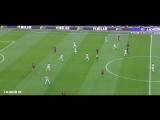Все действия Месси против Реал Сосьедада (13 тур, Ла Лига, 28.11.2015)