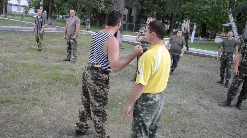 Тренинг-семинар г.Чугуев ОО