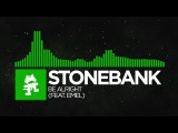 Hard Dance - Stonebank - Be Alright (feat. EMEL) Monstercat Release