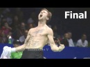 2016 Thomas Cup Final Jan O Jorgensen vs Ginting Anthony