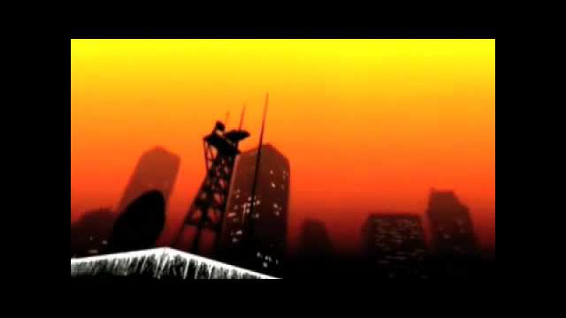 Marc Ecko's Getting Up Contents Under Pressure - Trailer 2 - PS2.mov