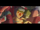 Tekkonkinkreet AMV ♫ The Chariot